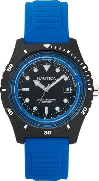 Мужские часы Nautica NAPIBZ002