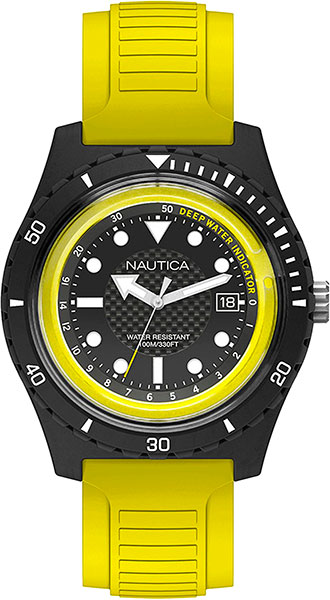 Мужские часы Nautica NAPIBZ003