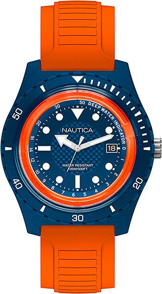 Мужские часы Nautica NAPIBZ004 все цены