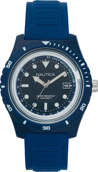 Мужские часы Nautica NAPIBZ005 цена