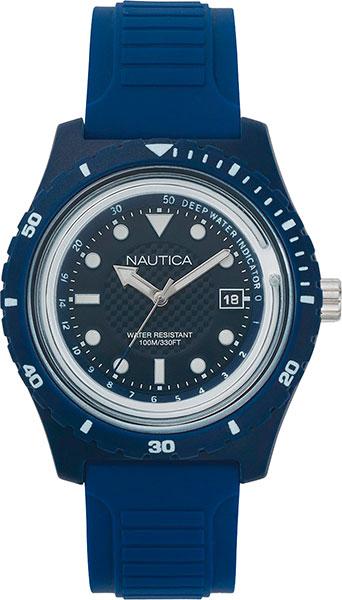Мужские часы Nautica NAPIBZ005