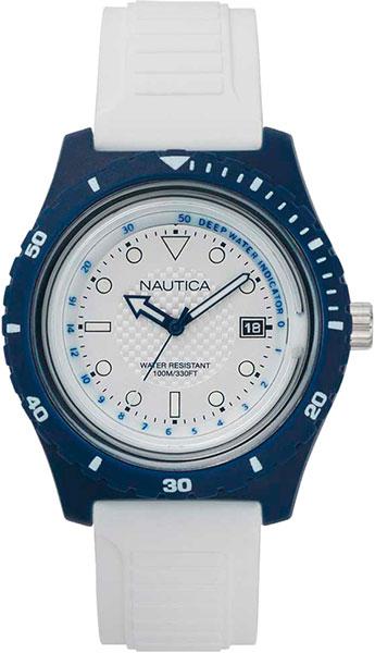 Мужские часы Nautica NAPIBZ006