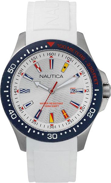 Мужские часы Nautica NAPJBC001 nautica a18713g nautica