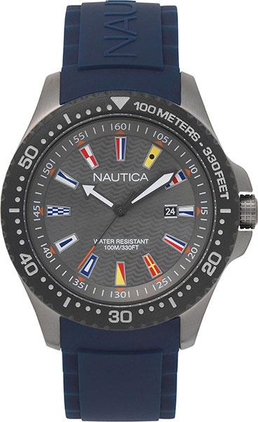 Мужские часы Nautica NAPJBC008