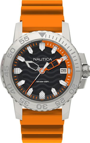 Мужские часы Nautica NAPKYW002