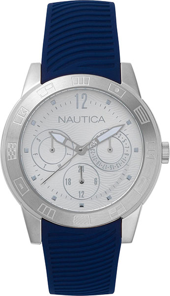Женские часы Nautica NAPLBC001