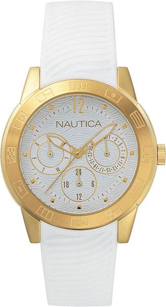 Женские часы Nautica NAPLBC002