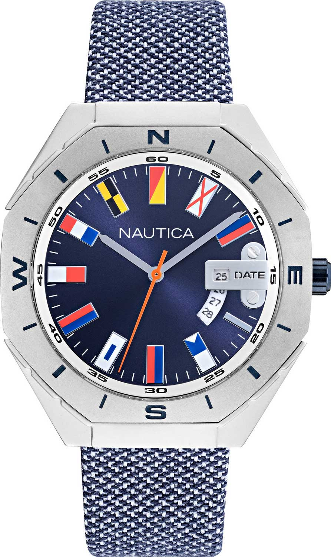 Мужские часы Nautica NAPLSS002