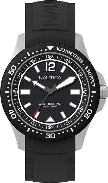 Мужские часы Nautica NAPMAU001