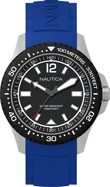Мужские часы Nautica NAPMAU002