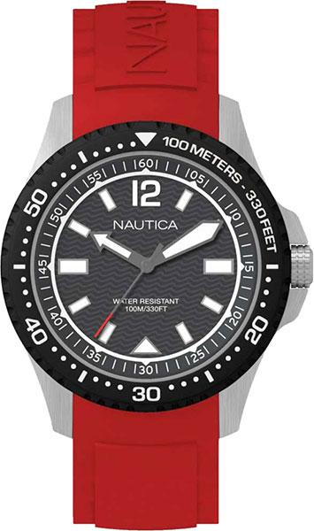 Мужские часы Nautica NAPMAU003