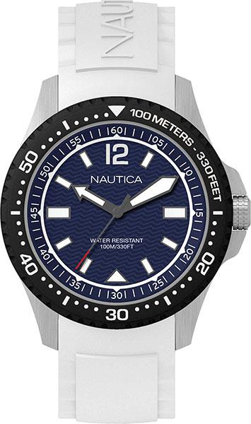 Мужские часы Nautica NAPMAU004