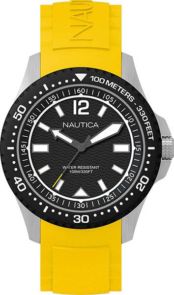 Мужские часы Nautica NAPMAU005
