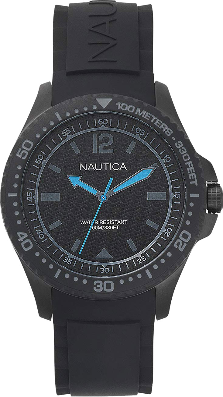 Мужские часы Nautica NAPMAU007 все цены