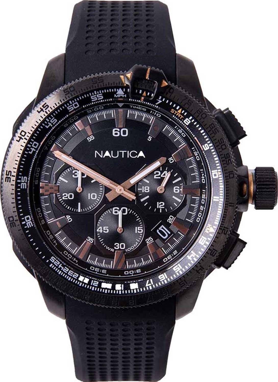 Мужские часы Nautica NAPMSB005