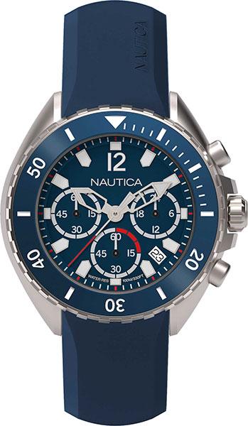 Мужские часы Nautica NAPNWP001 все цены