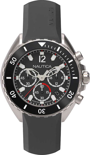 где купить Мужские часы Nautica NAPNWP002 по лучшей цене