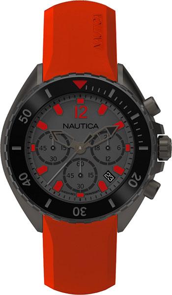 где купить Мужские часы Nautica NAPNWP004 по лучшей цене