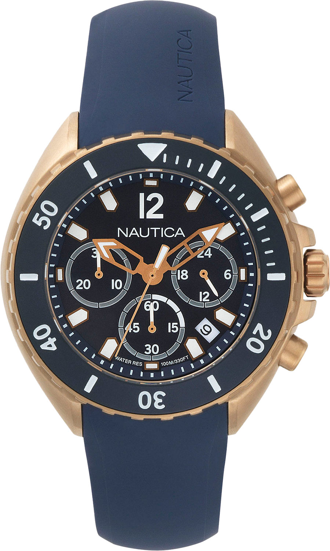 Мужские часы Nautica NAPNWP007
