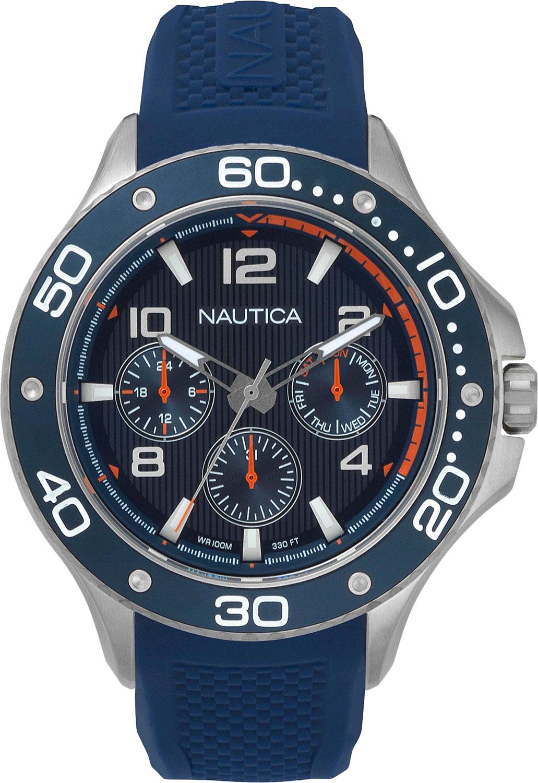 Мужские часы Nautica NAPP25002 все цены