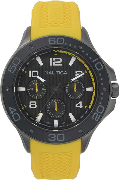 Мужские часы Nautica NAPP25003 все цены