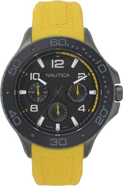 Мужские часы Nautica NAPP25003
