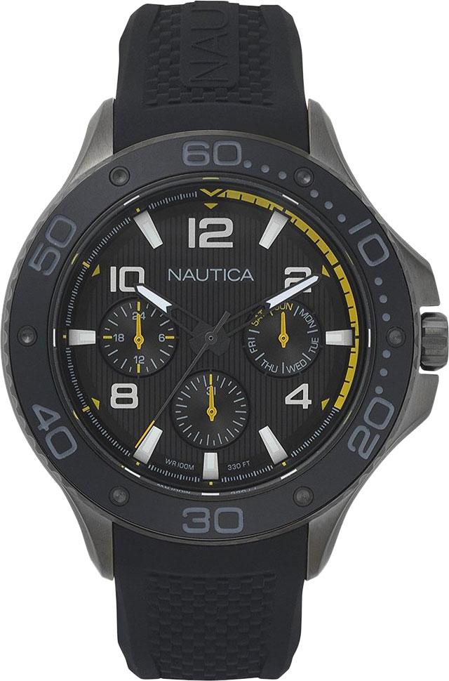 Мужские часы Nautica NAPP25004 все цены