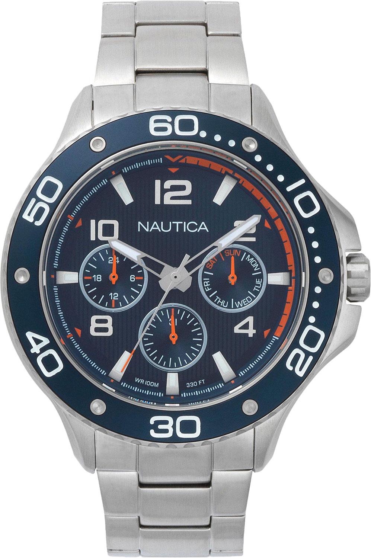 Мужские часы Nautica NAPP25006 все цены