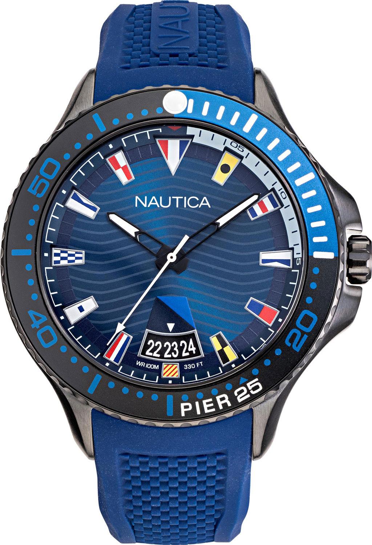 Мужские часы Nautica NAPP25F08