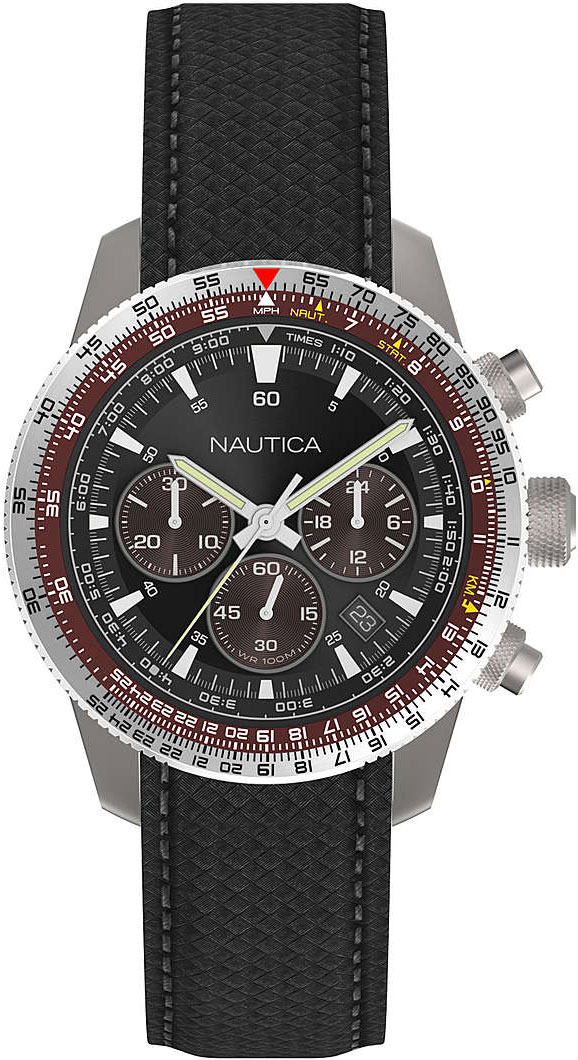 цена на Мужские часы Nautica NAPP39001