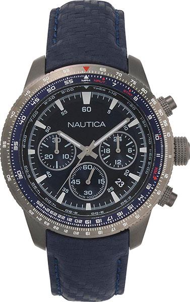 Мужские часы Nautica NAPP39002 все цены