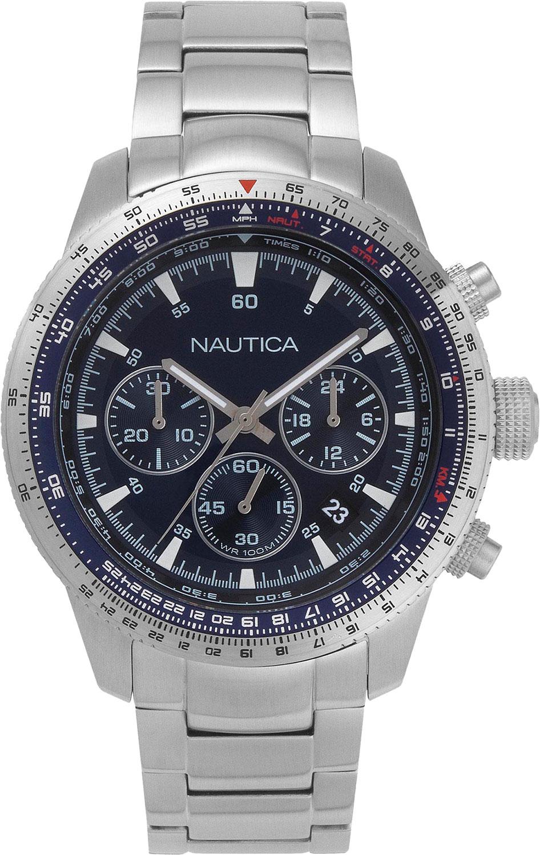 цена на Мужские часы Nautica NAPP39004