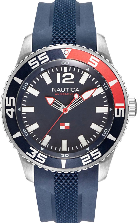Мужские часы Nautica NAPPBP901 все цены