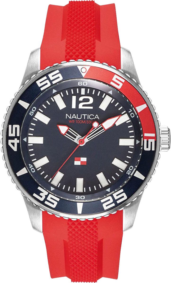 Мужские часы Nautica NAPPBP903 nautica