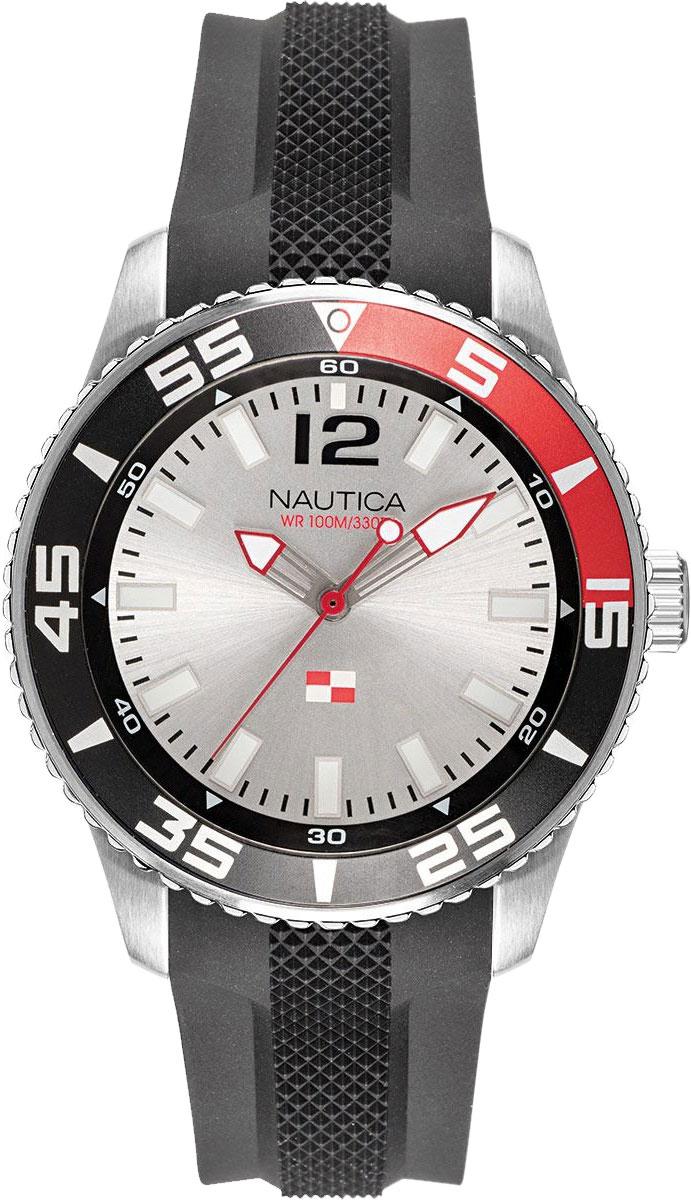 Мужские часы Nautica NAPPBP904 все цены