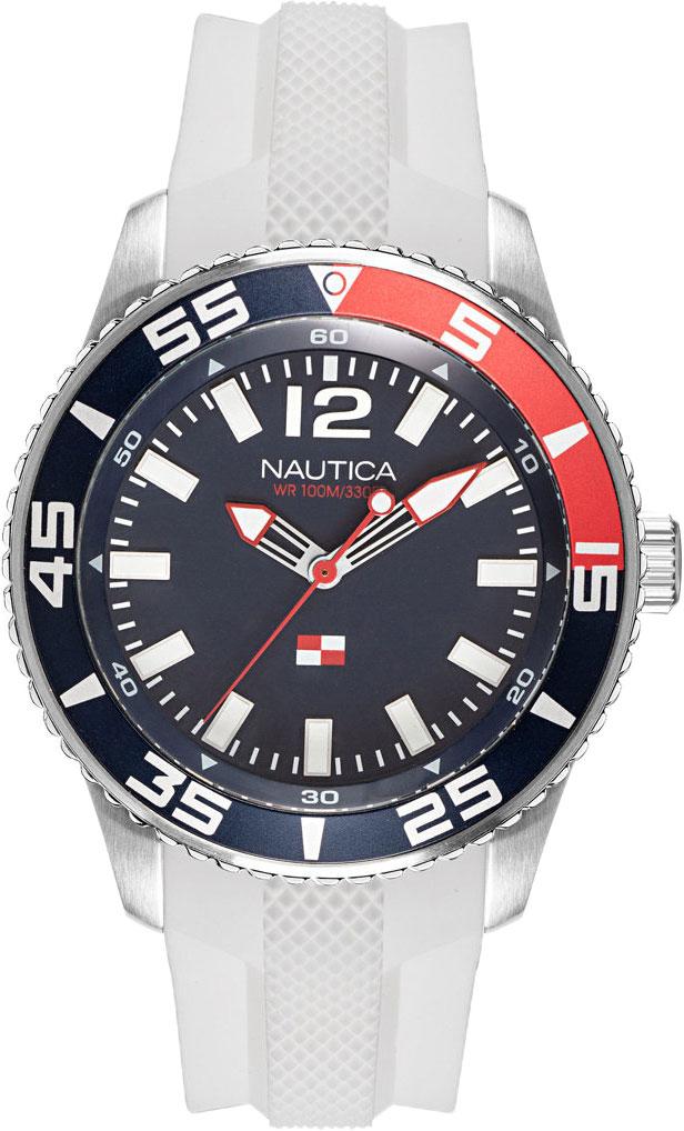Мужские часы Nautica NAPPBP905 nautica nai13514g