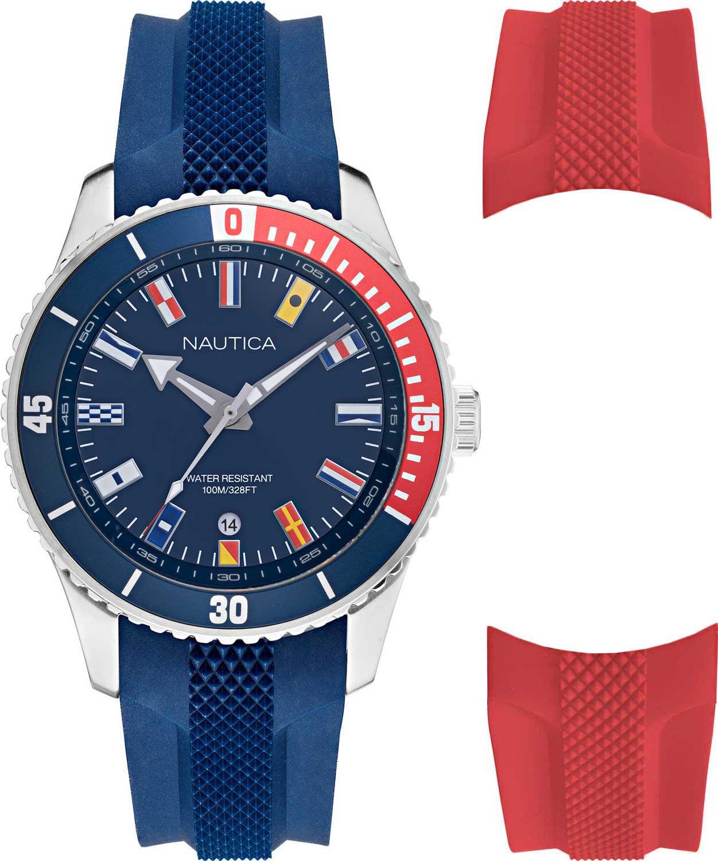Мужские часы Nautica NAPPBS038