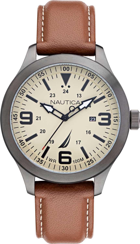Мужские часы Nautica NAPPLS018