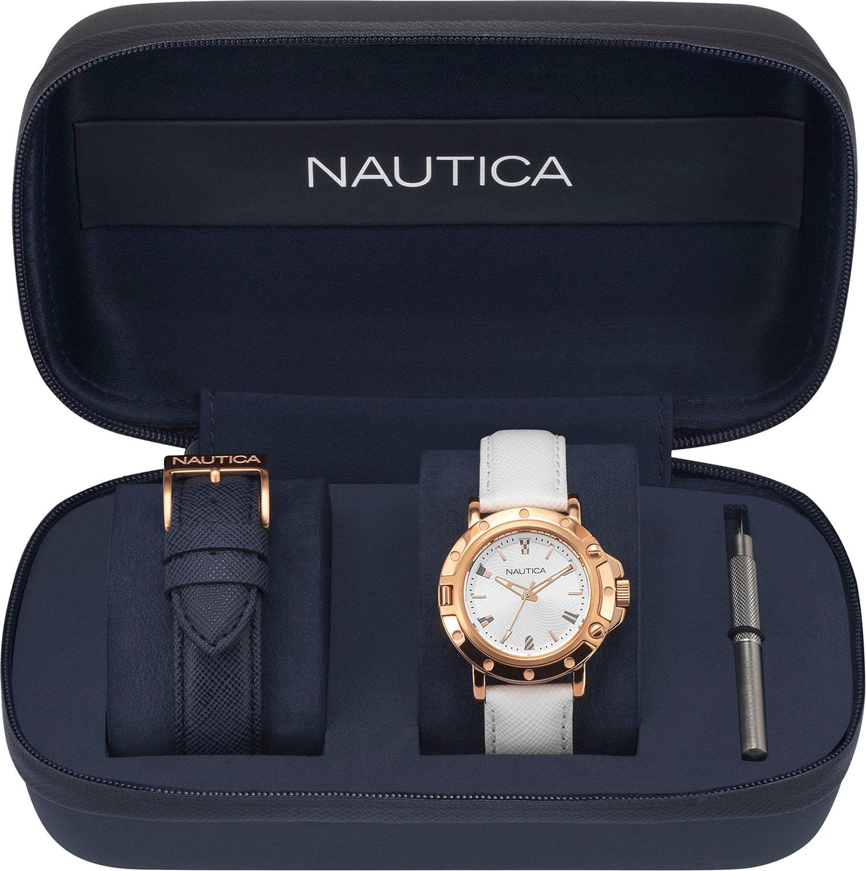 Женские часы Nautica NAPPRH009