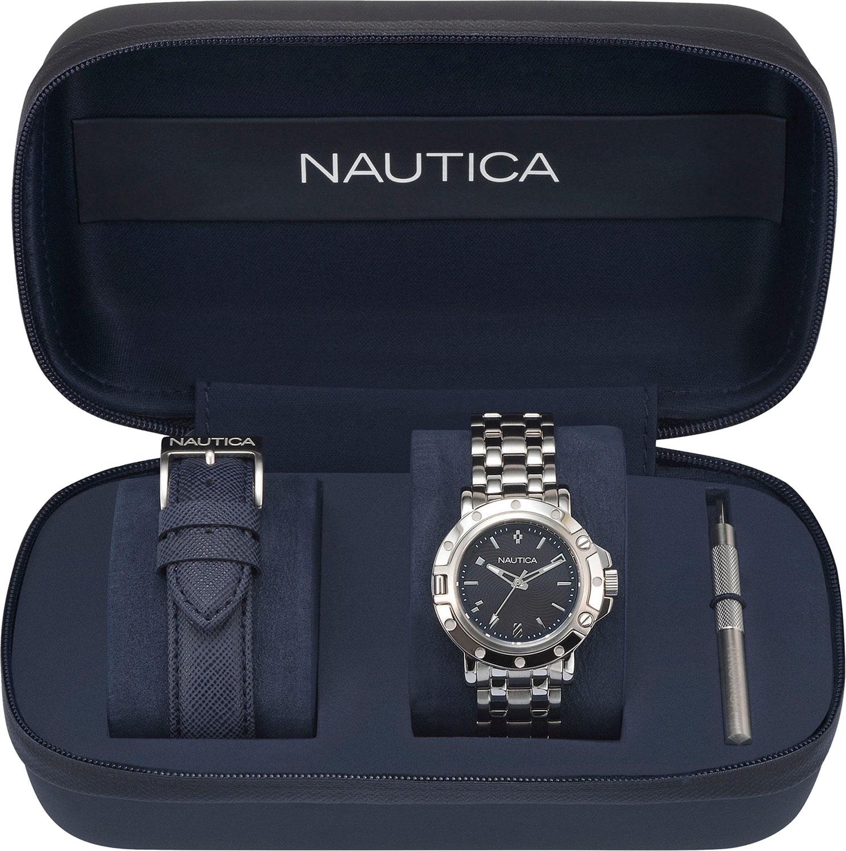 Женские часы Nautica NAPPRH010