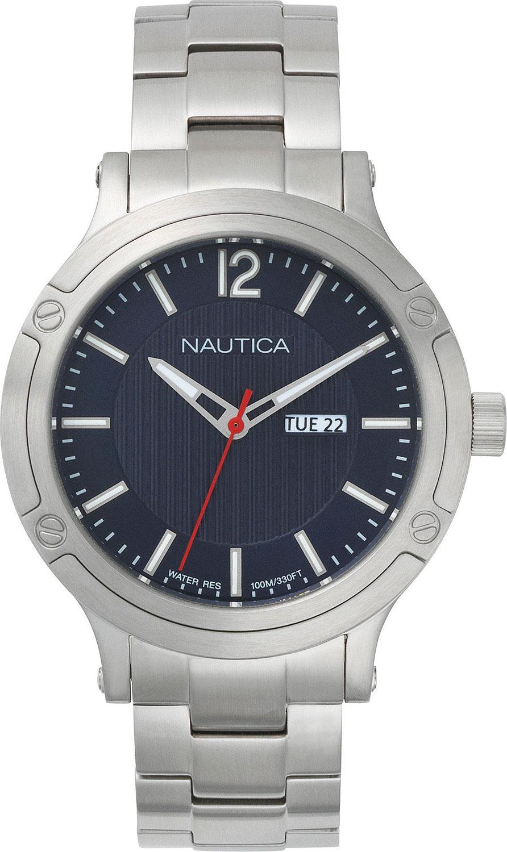 Мужские часы Nautica NAPPRH019 nautica