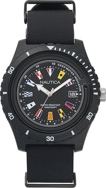 Мужские часы Nautica NAPSRF001