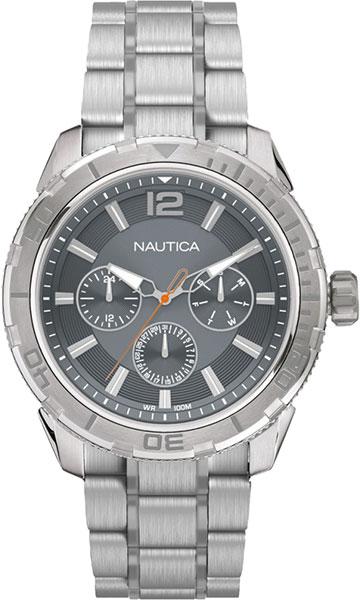 где купить  Мужские часы Nautica NAPSTL004  по лучшей цене