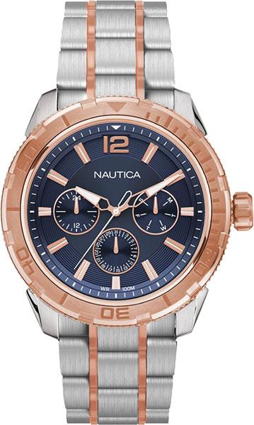 Мужские часы Nautica NAPSTL005