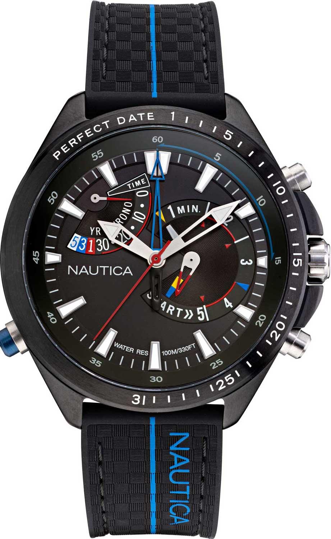 Мужские часы Nautica NAPSWS001