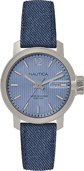 Женские часы Nautica NAPSYD009