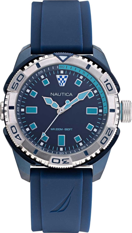Мужские часы Nautica NAPTDS006