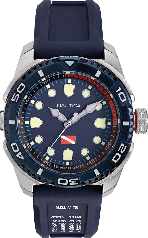 Мужские часы Nautica NAPTDS902