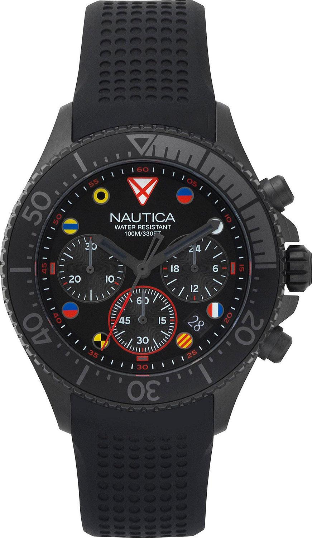 Мужские часы Nautica NAPWPC003 nautica