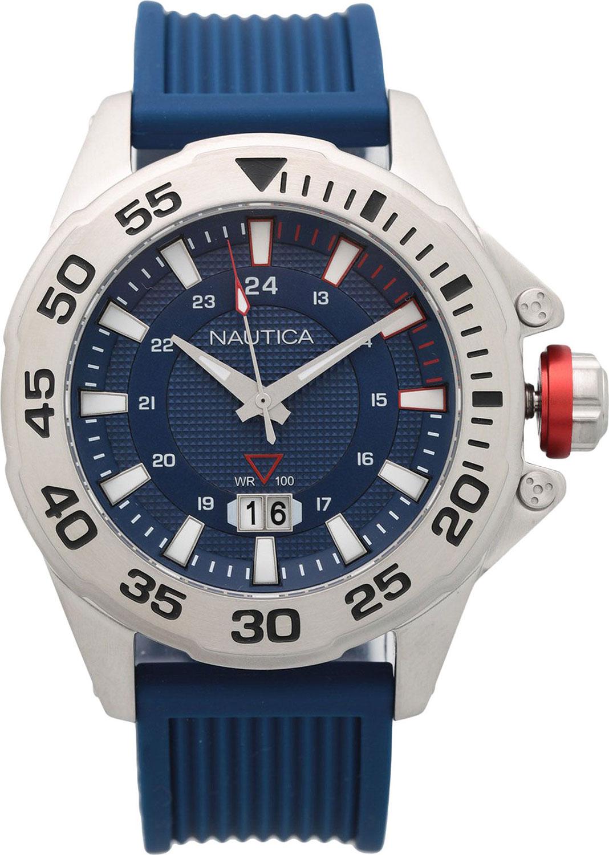 цена на Мужские часы Nautica NAPWSV001